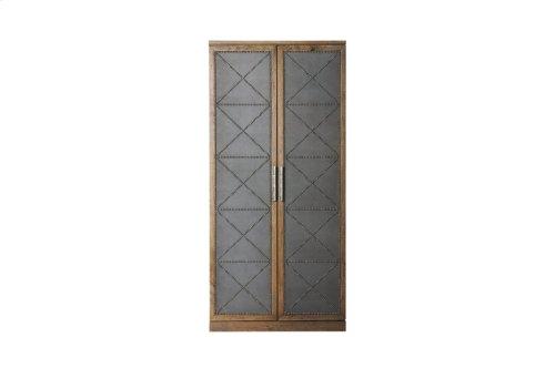 Tyler I Cabinet, Echo Oak