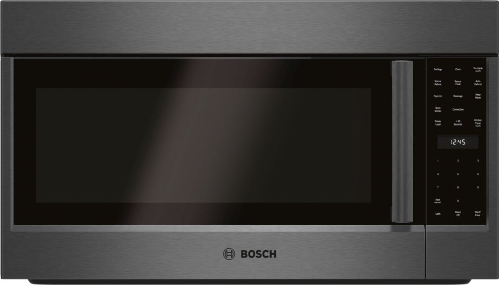 Hmv8044u Bosch 800 Series Over The Range Microwave 30