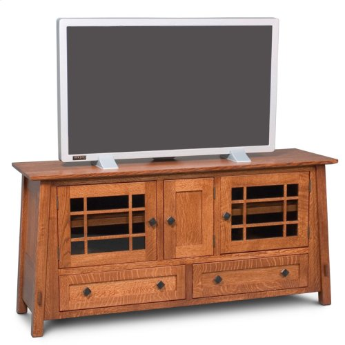 McCoy Large TV Stand, Large