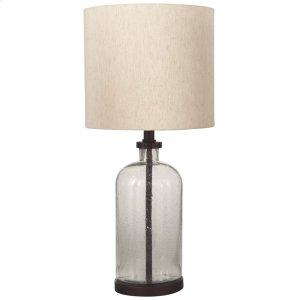 AshleySIGNATURE DESIGN BY ASHLEYBandile Table Lamp