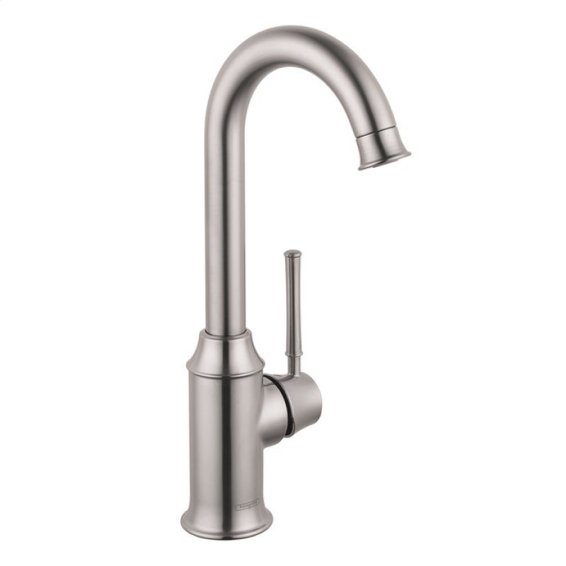 04217800 in Stainless Steel Finish by Hansgrohe in Atlanta, GA ...