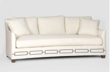 Baldwin Sofa  Custom Tailored