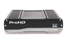 ProHD DECODER