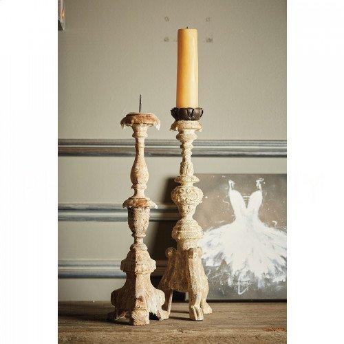 Toulouse Medium Candlestick