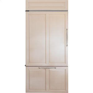 "MonogramMONOGRAMMonogram 36"" Built-In Bottom-Freezer Refrigerator"