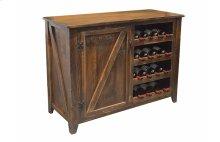 Braselton Wine Console