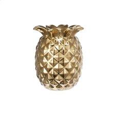 Ceramic Pineapple Vase
