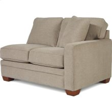 Meyer Sectional Left-Arm Sitting Loveseat