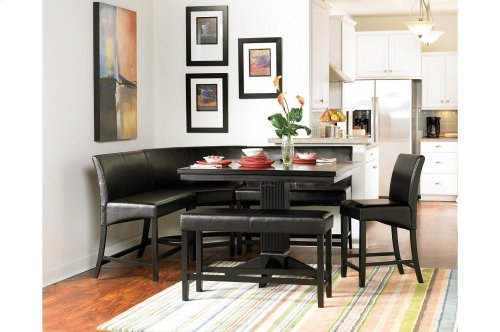 Counter Height 2-Seater Chair