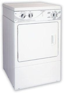 Dryer Front Control - ADE4BF