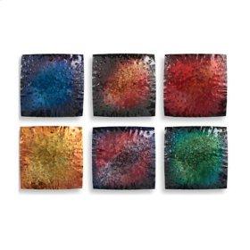 Color Squares (S/6)