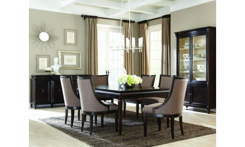 Classics Leg Dining Table