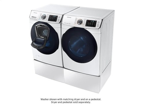 DV7500 7.5 cu. ft. Gas Dryer
