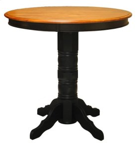 "St. Michael 36"" Round Table Top"