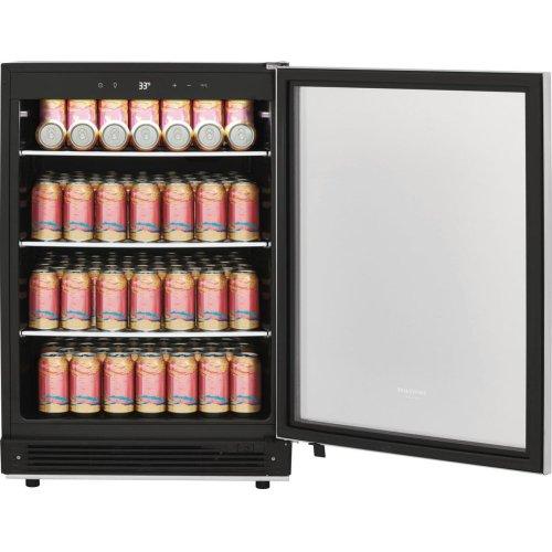 Frigidaire Gallery 5.3 Cu. Ft. Built-In Beverage Center