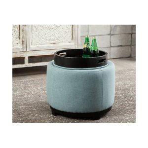 Ashley Furniture Ottoman With Storage