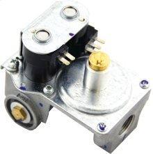 Liquid Propane (LP) Gas Valve Assembly With Jet