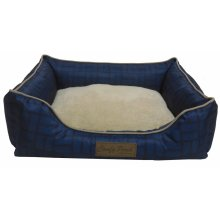 Comfy Pooch Geometric Printed Bed HD99-300