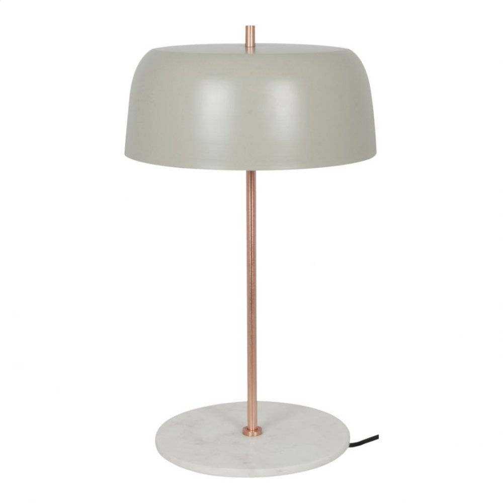Gilmour Table Lamp Grey