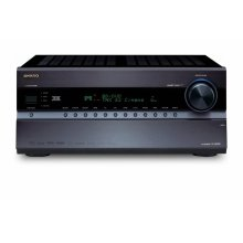 7.2-Channel 3-D Ready Network A/V Receiver