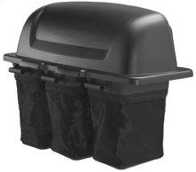 Lawn Mower Triple Bagger (for Fabricated Decks)