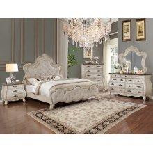 Crown Mark B1000 Ashford King Bedroom
