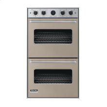 """Taupe 30"""" Double Electric Premiere Oven - VEDO (30"""" Double Electric Premiere Oven)"""