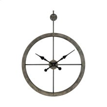 D p che Wall Clock