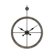 D p che Wall Clock