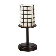 Dakota 1-Light Table Lamp (Short)
