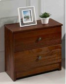 Chestnut Night Stand Product Image