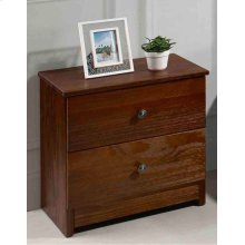 Chestnut Night Stand