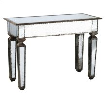 Greer Mirrored Console,Small