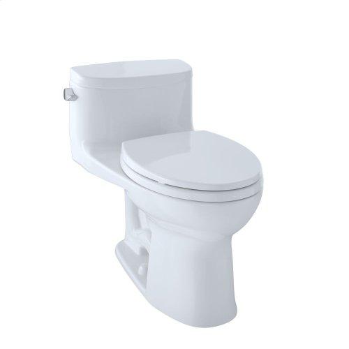 Supreme® II One-Piece Toilet, Elongated Bowl - 1.28 GPF - Cotton