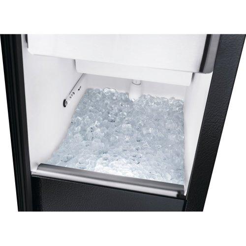 15'' Ice Maker with Left Hinge Door