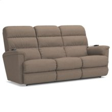Tripoli Power Wall Reclining Sofa w/ Headrest & Lumbar