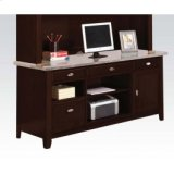 Desk W/white Marble Top Product Image