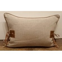 Buckaroo Pillow