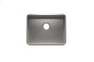"J7® 003913 - undermount stainless steel Kitchen sink , 21"" × 16"" × 8"" Product Image"