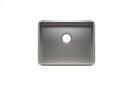 "J7® 003913 - undermount stainless steel Kitchen sink , 21"" × 16"" × 8"" Product Image"