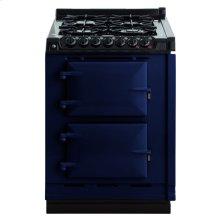 Dark Blue AGA Integrated Dual Fuel Module LP