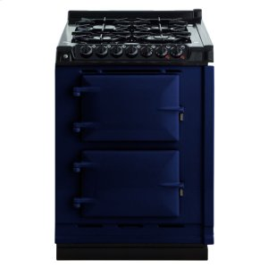 AGADark Blue AGA Integrated Dual Fuel Module LP