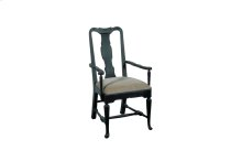 Queen Anne Chair