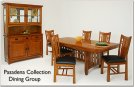 Hutch and Buffet Product Image