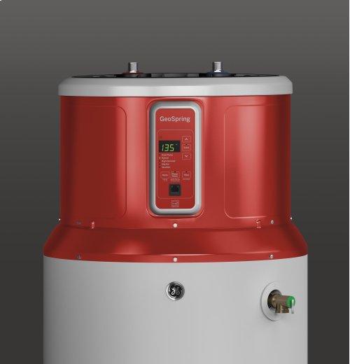GeoSpring 80-Gallon Hybrid Electric Water Heater