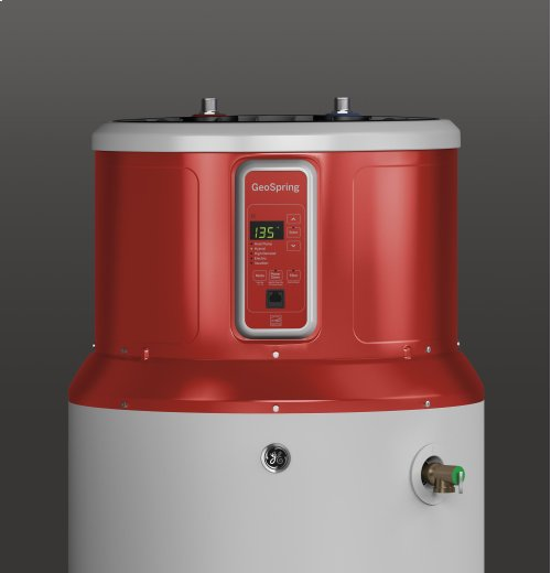 GeoSpring 80-Gallon Hybrid Electric Water Heater