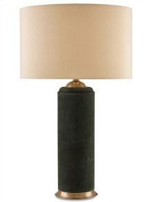 Greencove Table Lamp - 29.2h x 17w x 17d