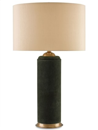 Greencove Table Lamp - 29.2h x 17w x 17d