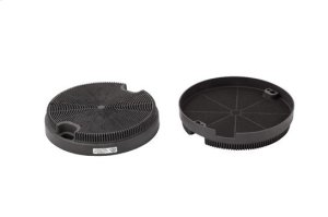 Non-Duct Filters for WPP9IQ, UP27, WP29 Professional Range Hood