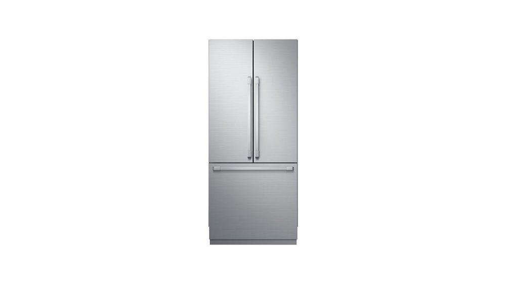 Dacor Model Drf367500ap Caplan S Appliances